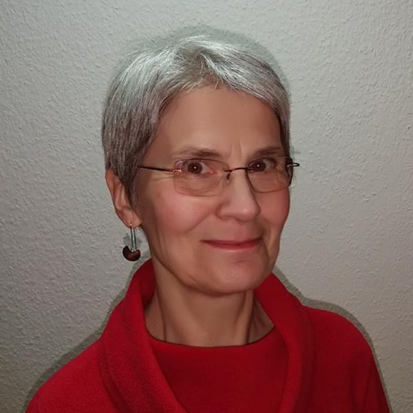 Dipl.-Päd. Barbara Müller, Kinder- und Jugendlichenpsychotherapeutin, Praxisinhaberin